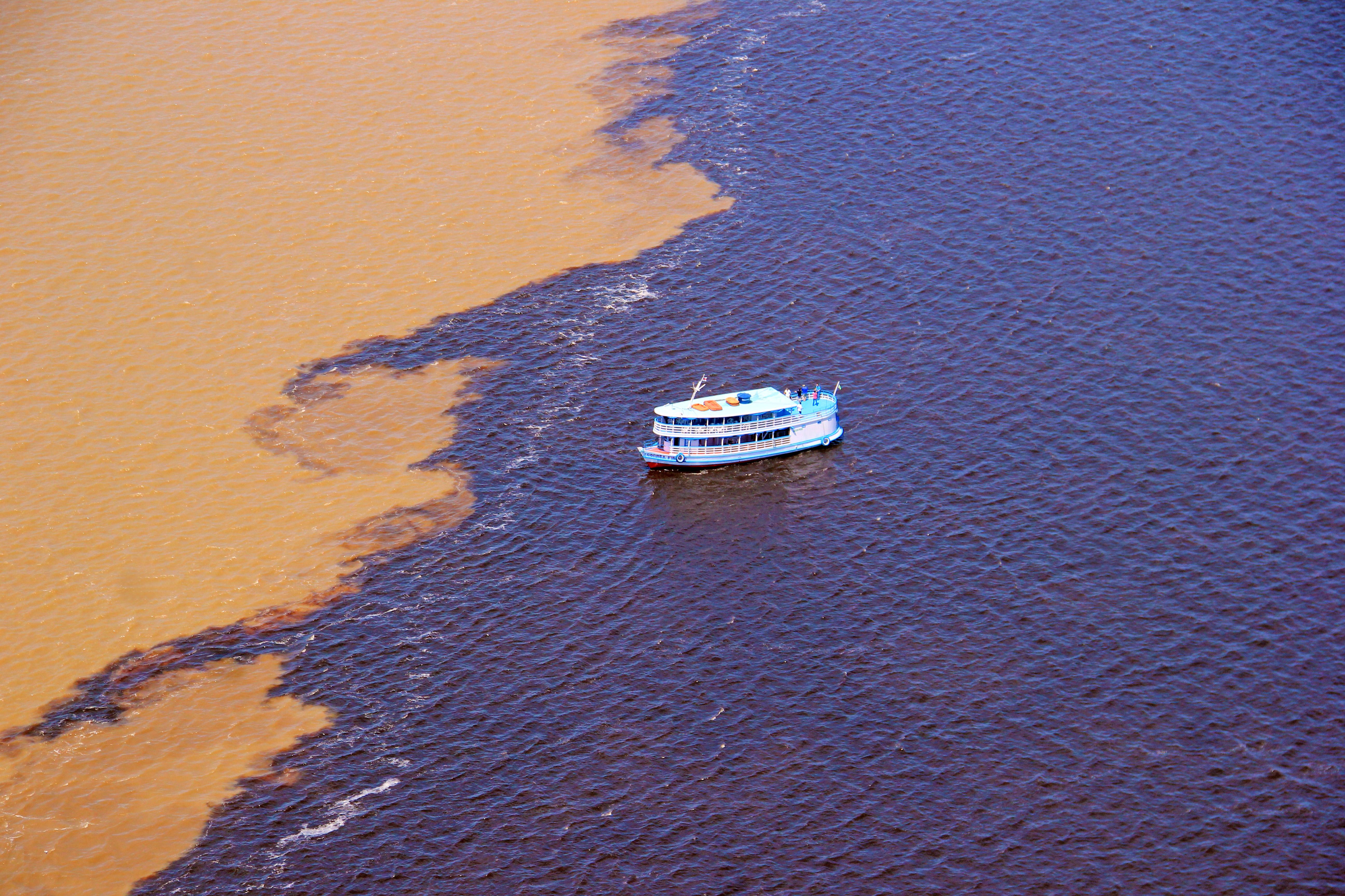 ENCONTRO DAS AGUAS, Rio Negro, Amazonas - FOTO JPLIMA - AGOSTO2013 (2)