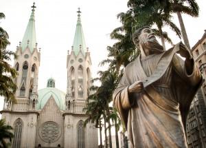 São Paulo terá atividades culturais em comemoração aos 461 anos