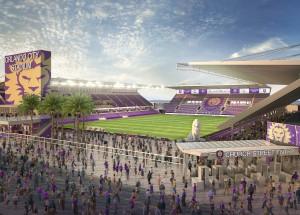 Flytour Viagens vende ingressos para jogos de futebol do Orlando City Soccer Club
