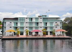 Estudo apresenta crescimento da hotelaria no mercado nacional