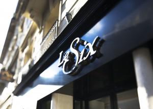 Hotel Boutique Le Six em Paris é a melhor opção para os brasileiros