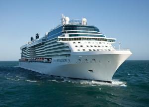 Celebrity Cruises dá vários descontos para reservas até o mês de maio