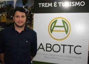 Roteiros de Trens ganham força e divulgação no Brasil