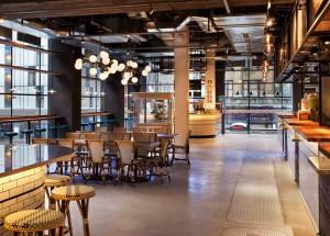 Hotel Row NYC abre novo espaço gastronômico com itens de diferentes pontos de Nova York
