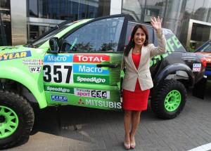 Rally Dakar 2016 volta ao Peru e potencializará a promoção internacional do país