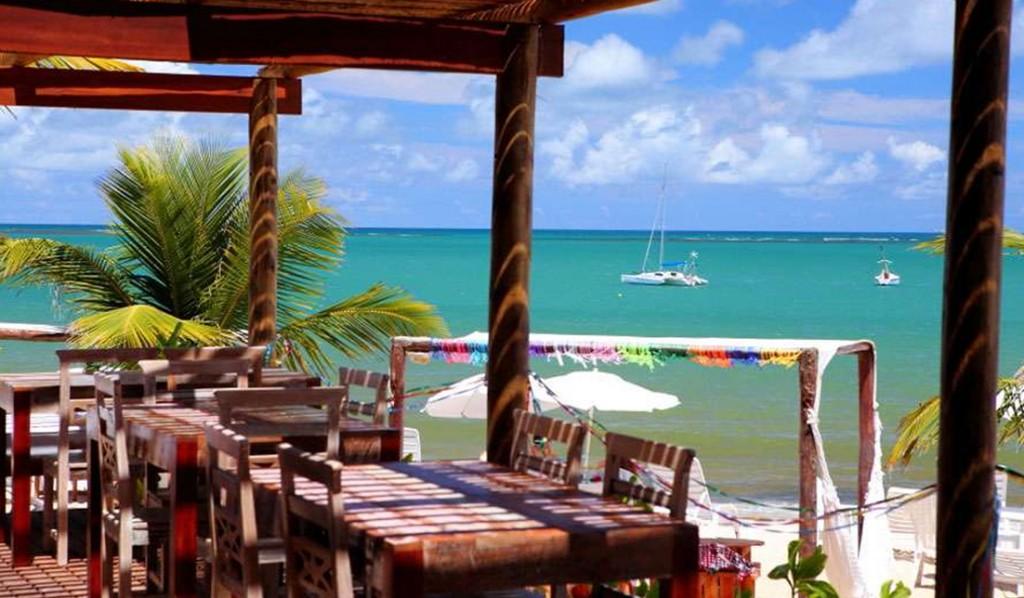 Nativa, a barraca de praia do La Torre