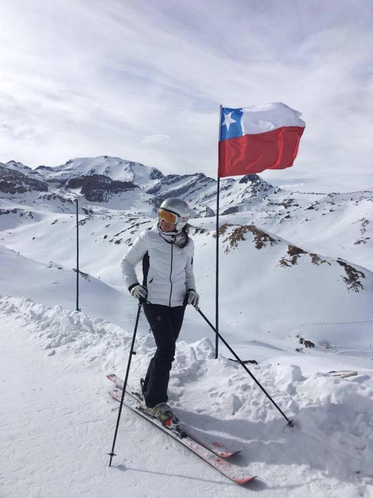 Valle Nevado recebe 10 mil pessoas no início da temporada