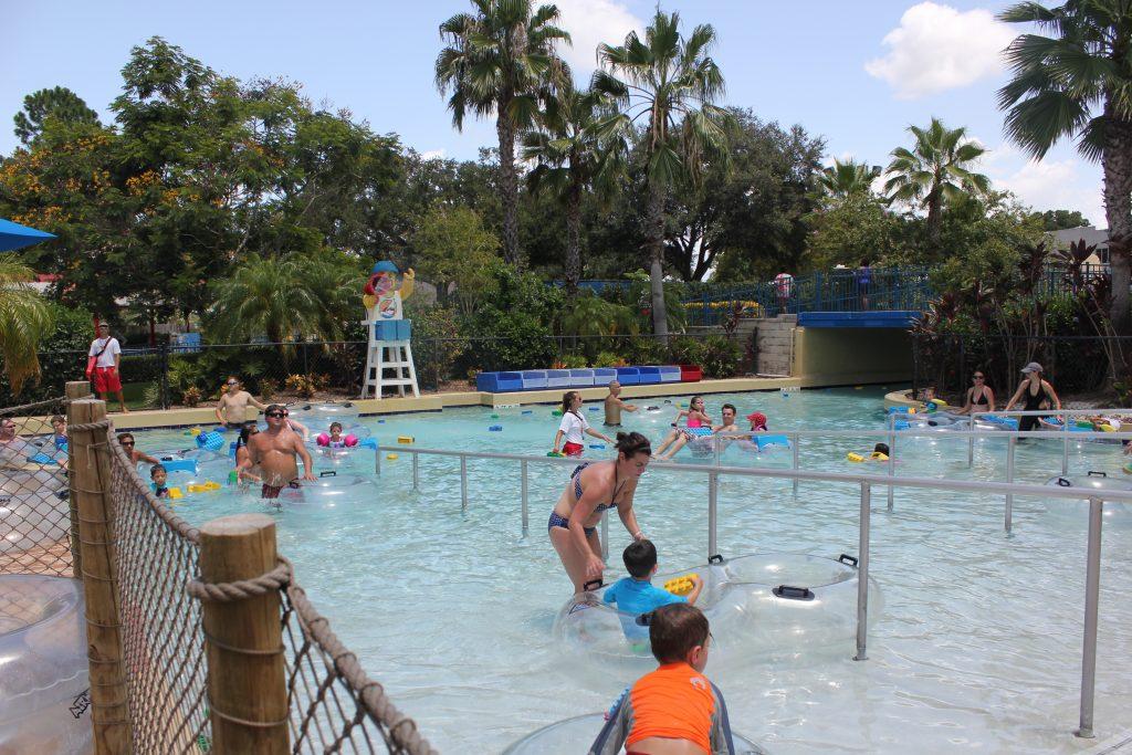 Diversão garantida para toda a família no verão da Flórida