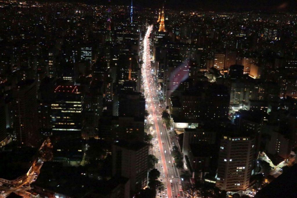 Paulista: a mais famosa das avenidas da cidade