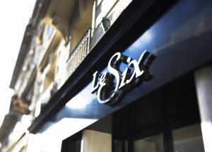 Hotel Boutique Le Six