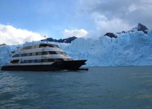 The Spirit of the Glaciers, um passeio inesquecível pelos glaciais da Patagônia
