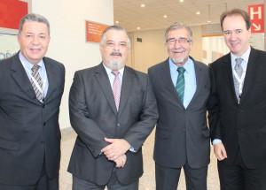 São João do Brasil ganha apoio do MTur, Senado, FBHA e do Governo de SP