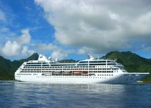 Conheça a Polinésia Francesa a bordo do Princess Cruises
