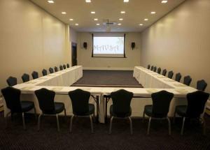 Mavsa Resort inaugura mais duas salas no seu Centro de Convenções