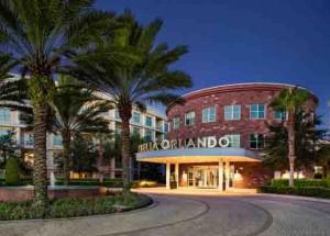 Viaje para a Disney com diárias a partir de US$ 129 no Meliá Orlando