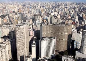 Conheça São Paulo pelos trilhos