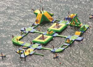 Jungle Island anuncia parque aquático