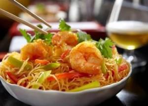 """Mais gastronomia """"all inclusive"""" a bordo da Norwegian"""