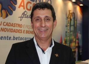Beto Carrero aposta em novo produto para o Sul do Brasil