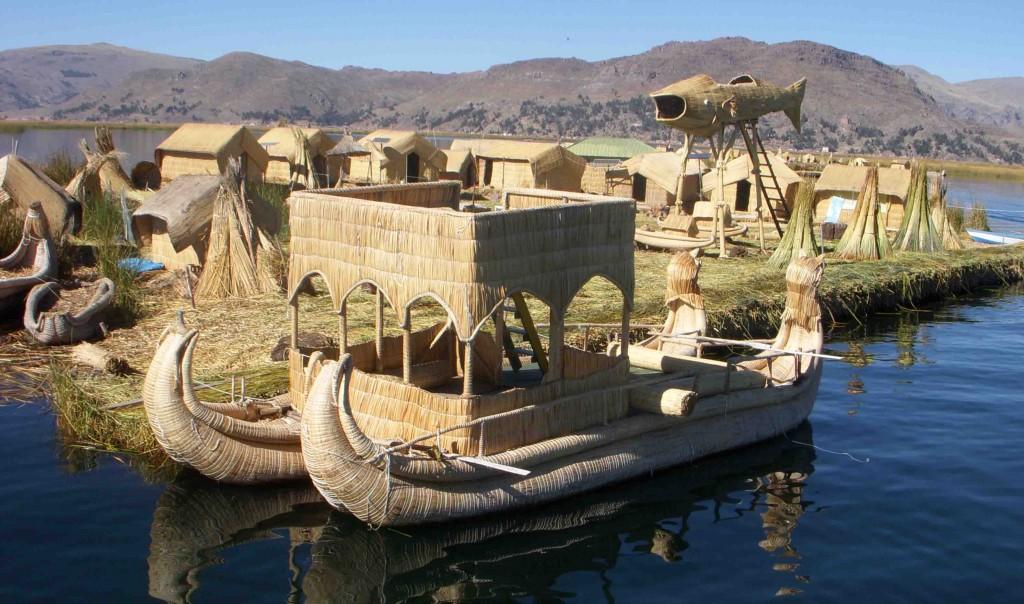 Puno, no Peru. Um dos destinos promovidos na Per Week 2015