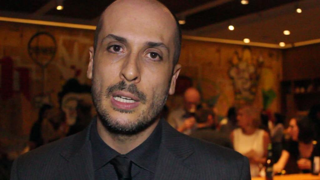 Rafael Gomes, gerente de Vendas do Radisson Faria Lima