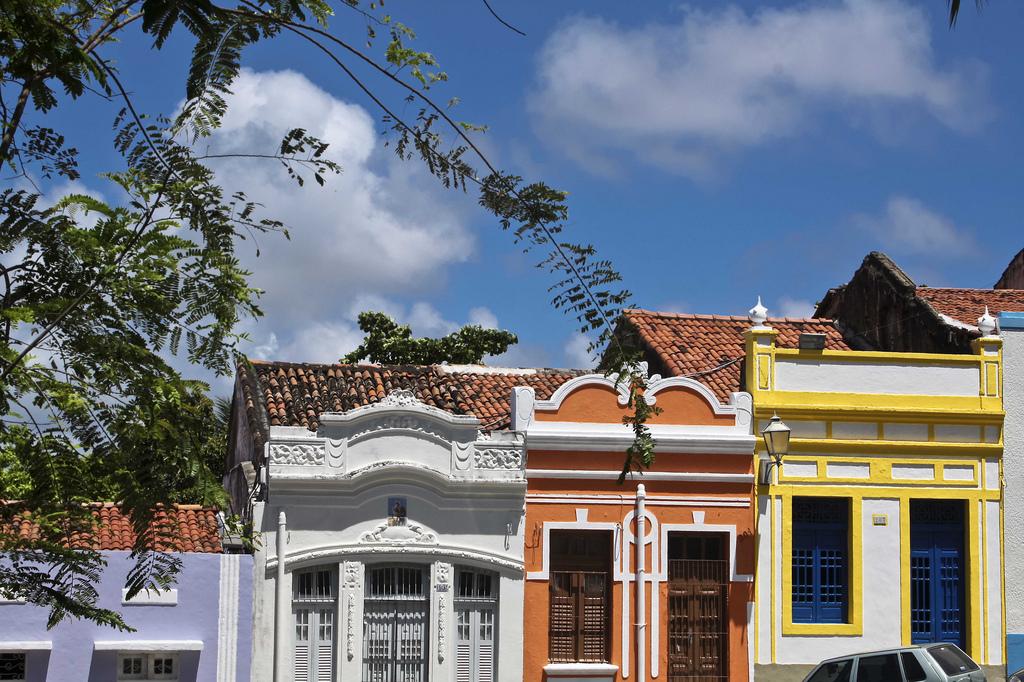 Rua 15 de Novembro, Olinda - (Fotos: Hugo Acioly - SETUR)
