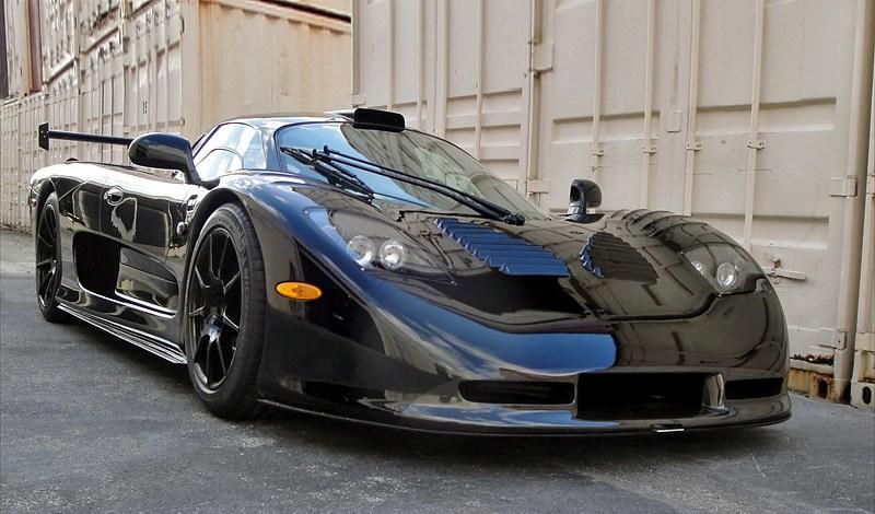 SuperCars, Miami