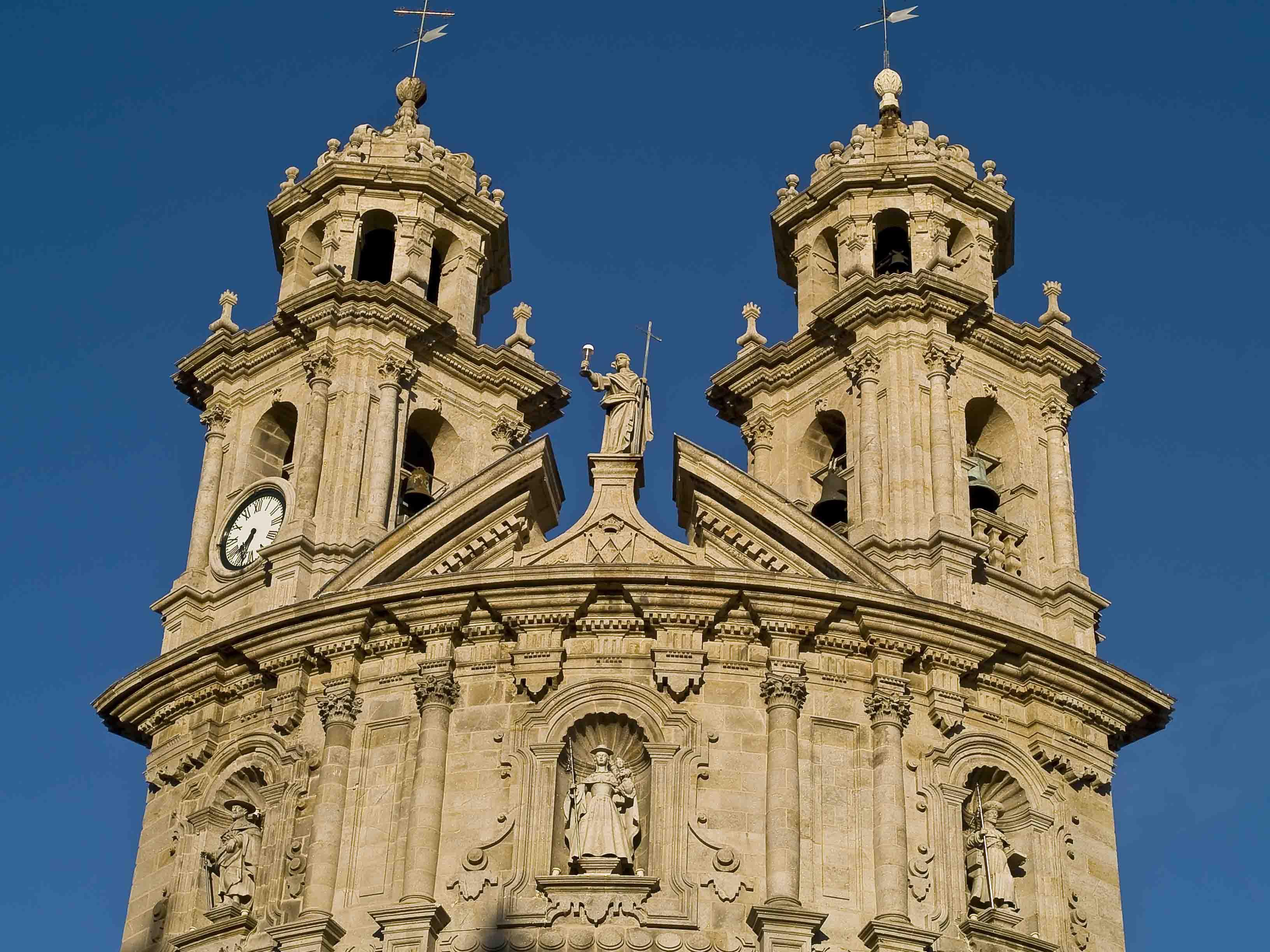 Pontevedra, Espanha (Foto: Shutterstock/ VisitEurope.com)