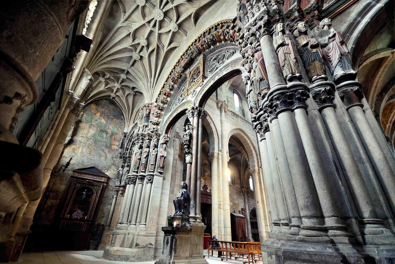 Ourense, Espanha - (Foto/: Rodrigo Garrido-Shutterstock)