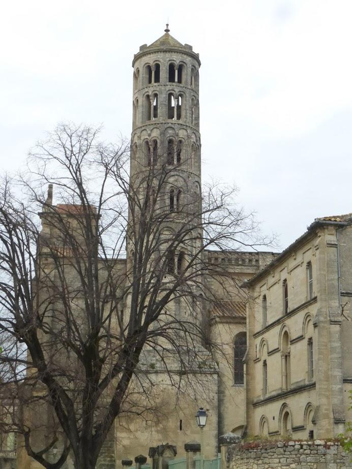 A torre Fenestrelle