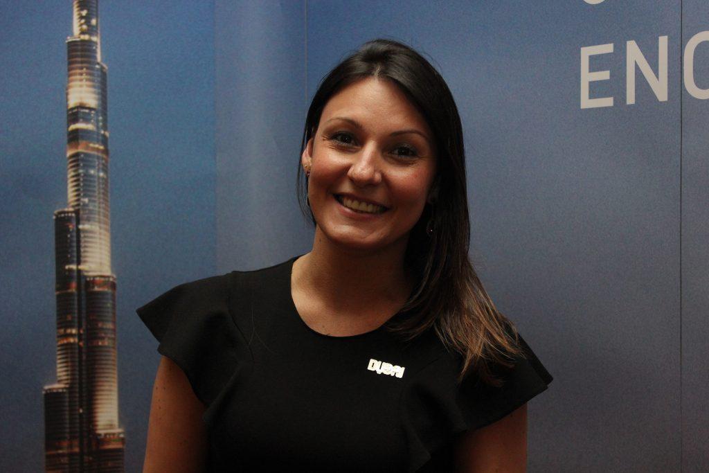 Dinah Policarpo, da Interamerican