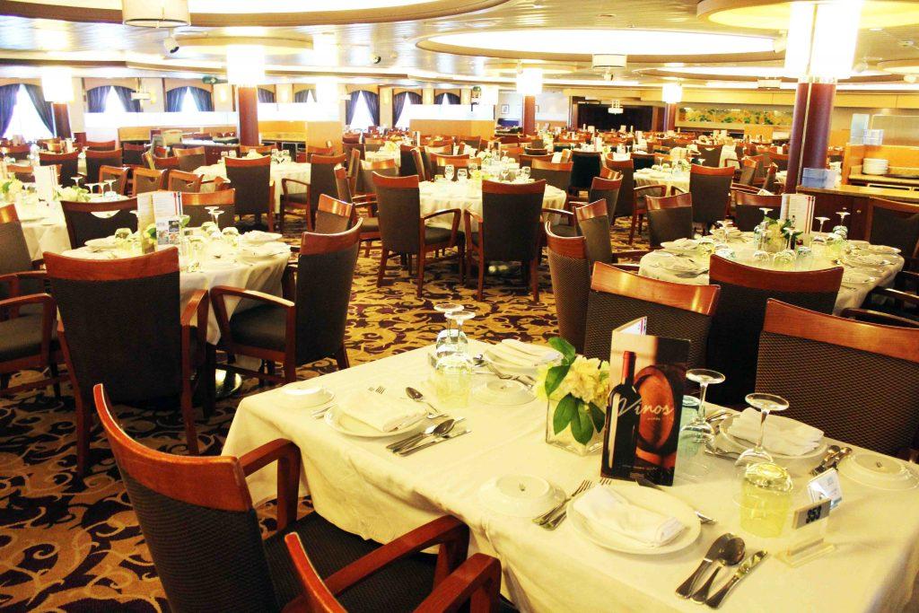 Restaurante Boreas