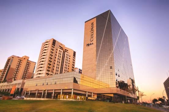 Hotel Cullinan Hplus Premium (foto: Divulgação)