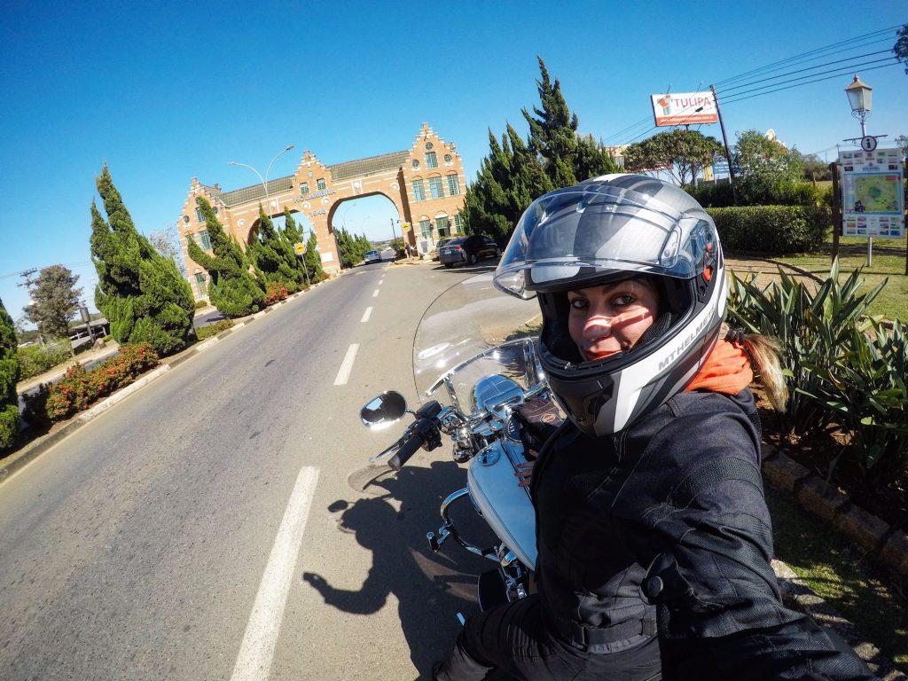 Holambra Cidade das Flores Turismo de Moto