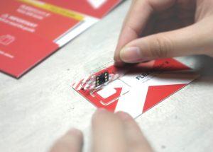 Saiba como funciona o chip da Flexiroam X
