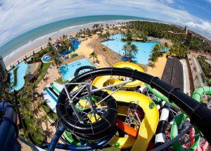 Parques aquáticos no Brasil