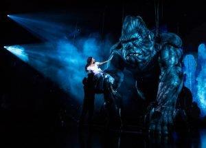 King Kong na Broadway
