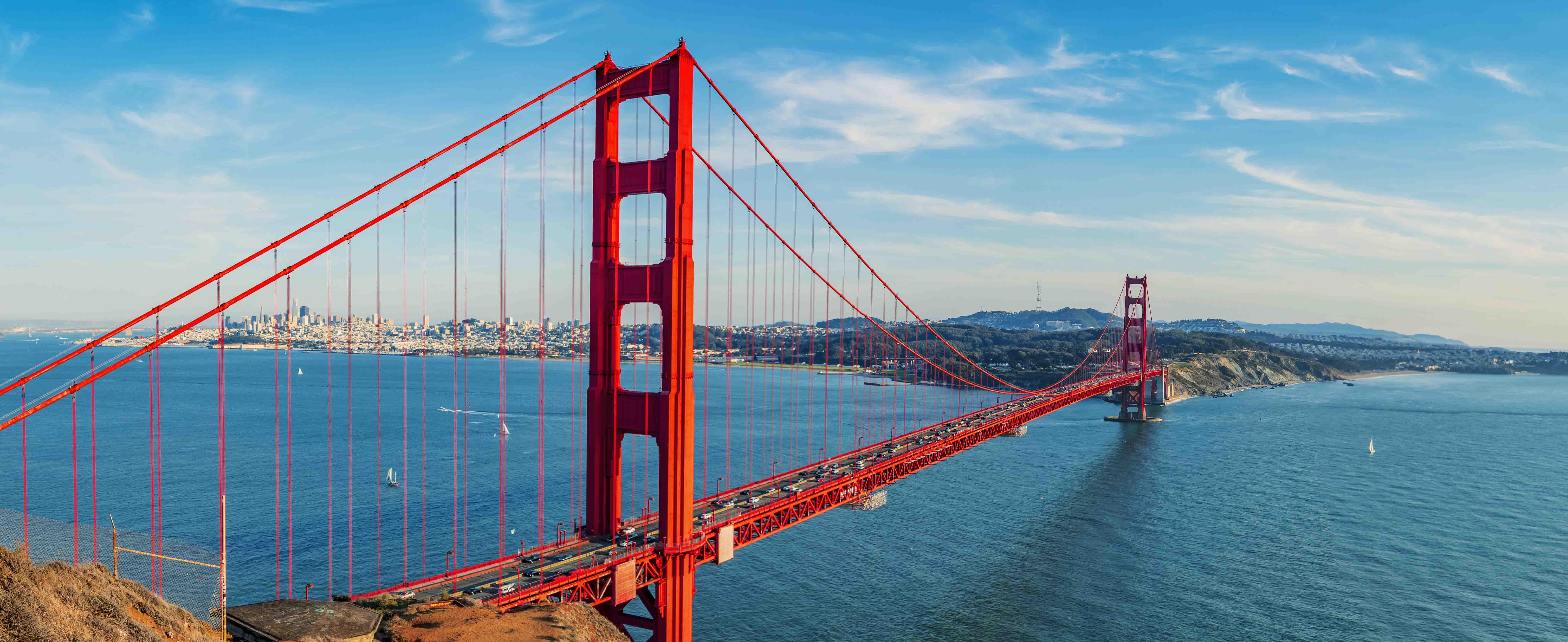 Onde ficar em San Francisco Califórnia