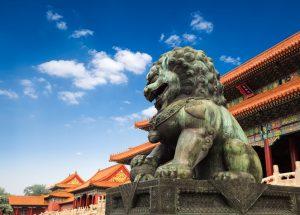 conheça Pequim
