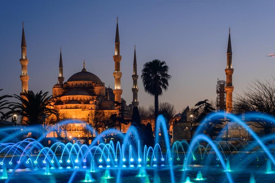 Turquia: Istambul e Capadócia