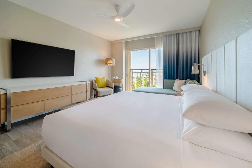 Hotéis em Aruba