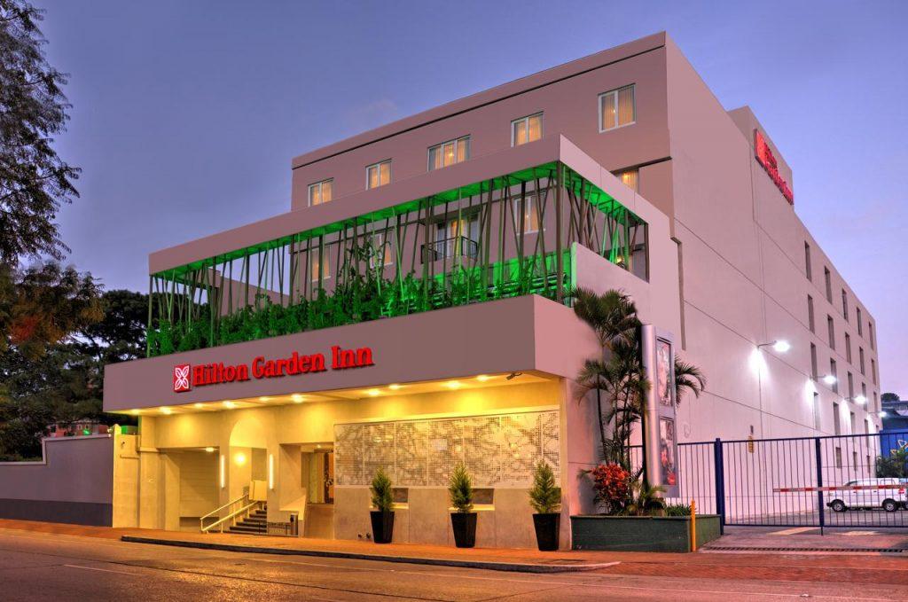 Hotéis em Guatemala