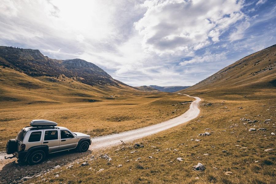 Aluguel de carro no Peru