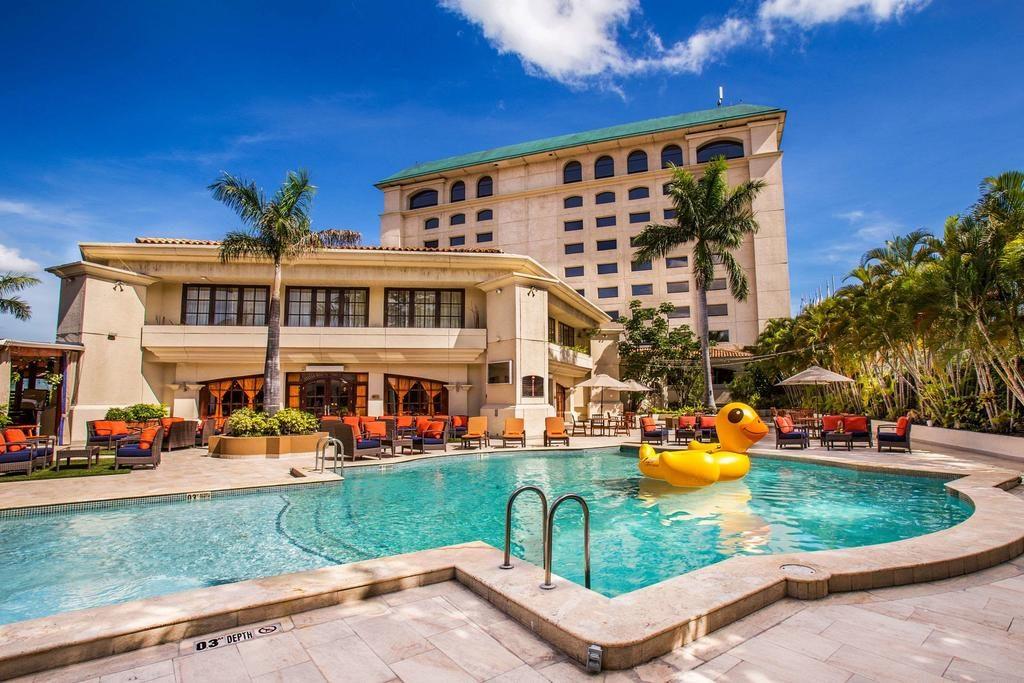 Hotéis em Honduras