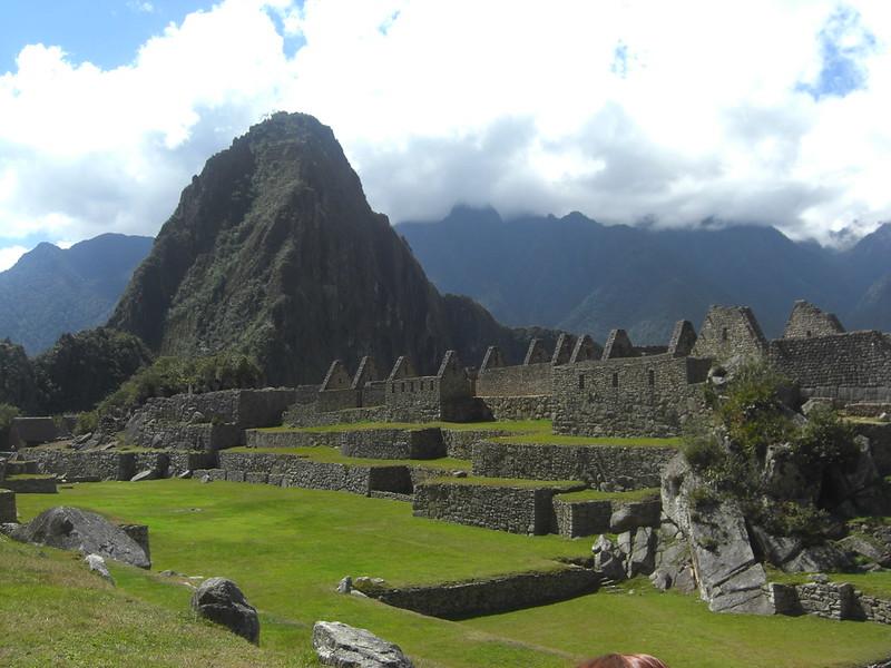 Seguro Viagem para o Peru