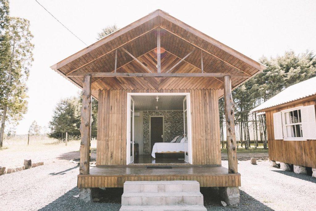 Hotéis em Cambará do Sul