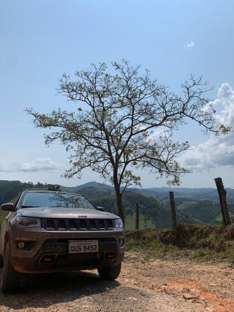 Jeep Trilha