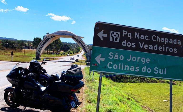 Destinos do Brasil