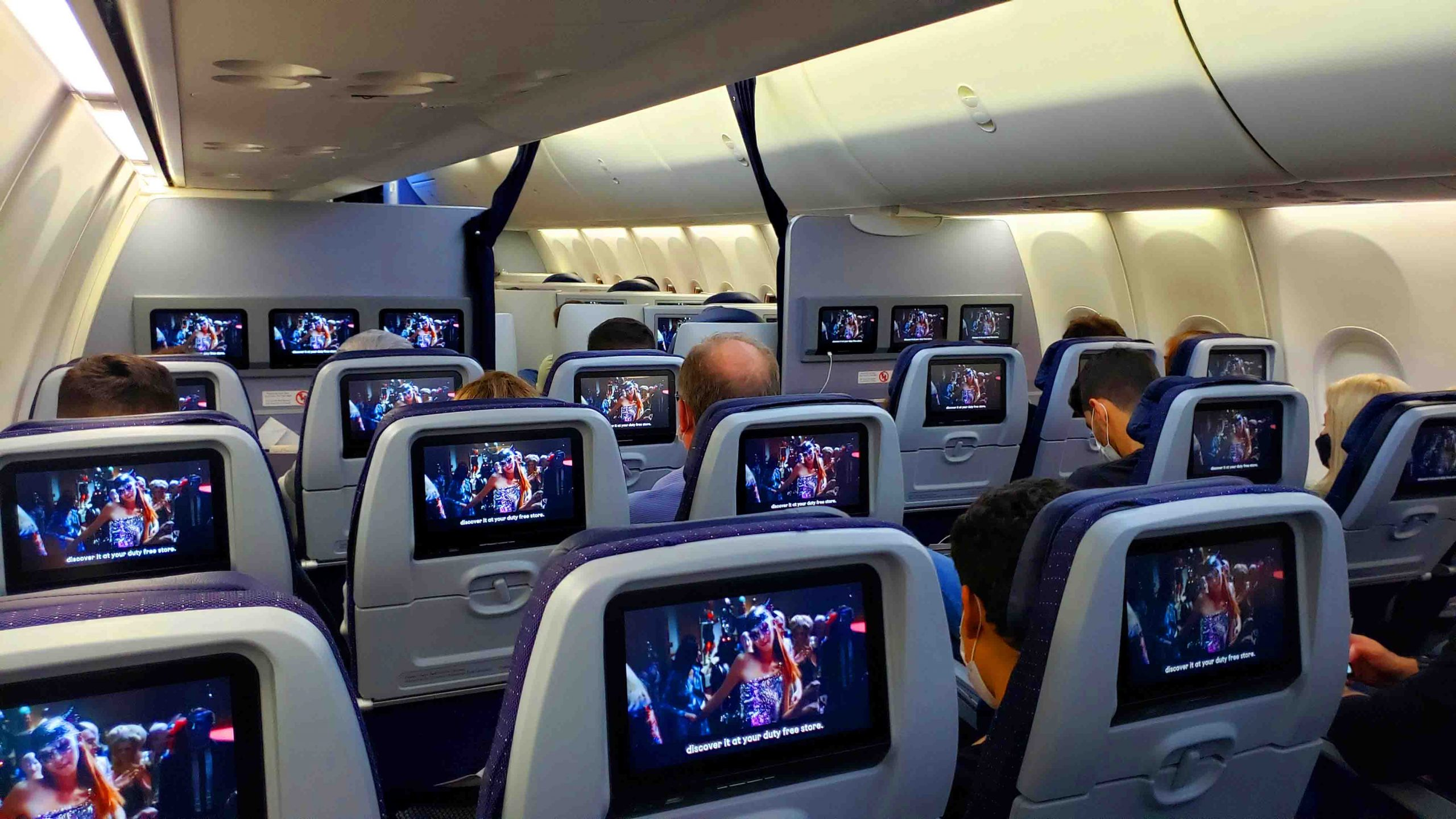 Voar Copa Airlines para Los Angeles