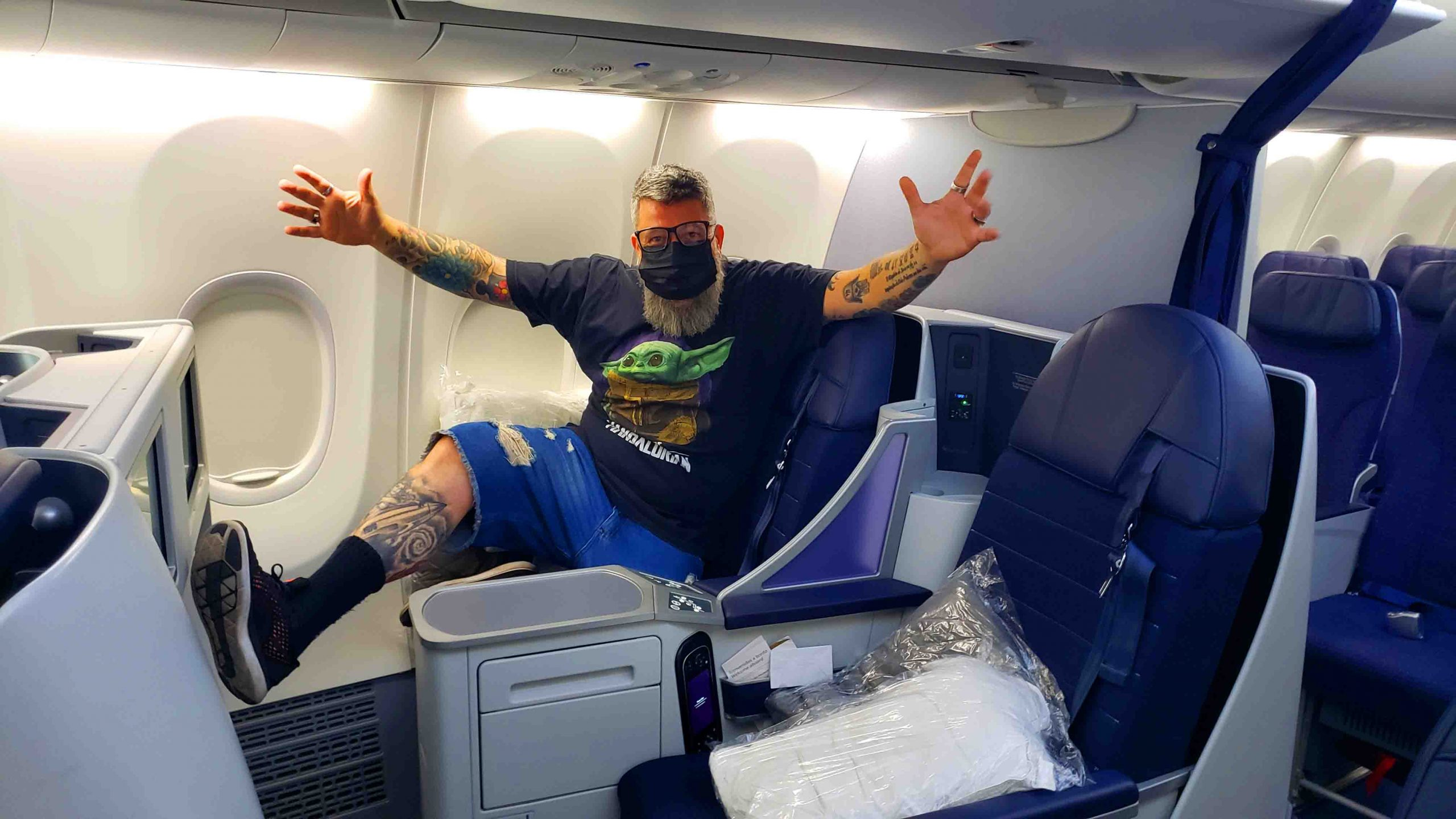 Voar Copa Airlines